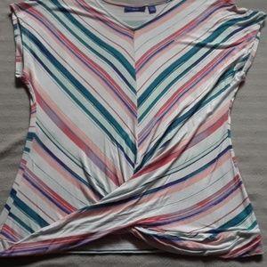 Apt. 9 blouse. Size XL
